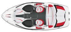 2012 Sea Doo 200 Speedster    Details Overhead