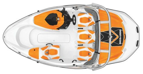 2012 Sea Doo 150 Speedster   Studio   Top Org