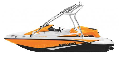 2012 Sea Doo 150 Speedster   Studio   Profile Org