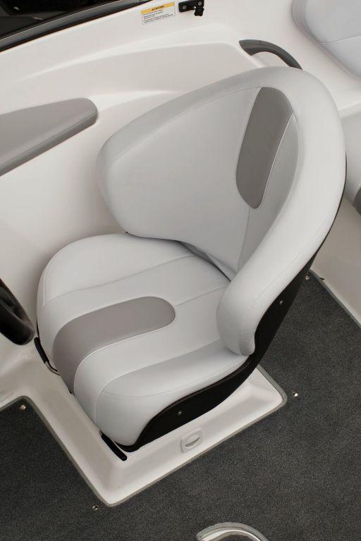 2012 Sea Doo 180 Challenger   Details Seat