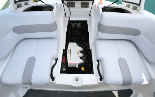 2012 Sea Doo 180 Challenger   Details Engine Access