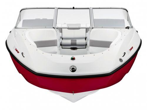 2012 Sea Doo 180 Challenger   Details Front
