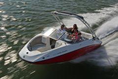 2012 Sea Doo 180 Challenger   Action (2)
