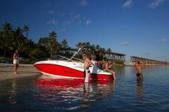 2012 Sea Doo 210 Challenger S   Lifestyle 1