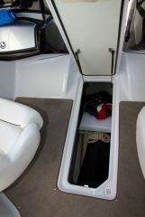 2012 Sea Doo 210 Challenger S   Details Ski Locker