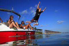 2012 Sea Doo 210 Challenger S   Lifestyle 5