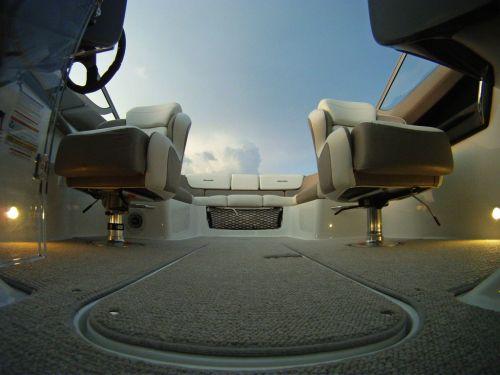 2012 Sea Doo 230 Challenger SE   Details SE Carpets