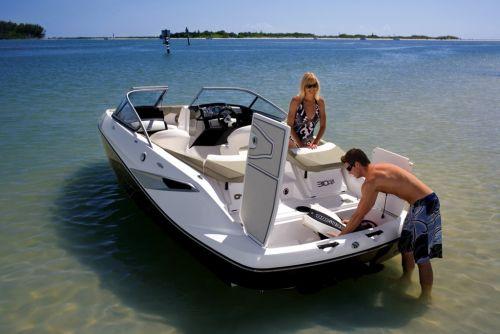 2012 Sea Doo 210 Challenger Boat   Lifestyle (4)