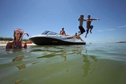 2012 Sea Doo 210 Challenger Boat   Lifestyle (2)