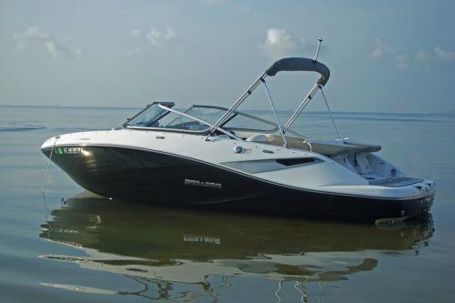 2012 Sea Doo 210 Challenger Boat   Lifestyle (3)