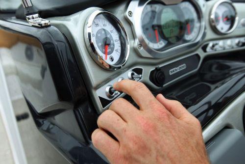2012 Sea Doo 210 Challenger   Details Billett Switches