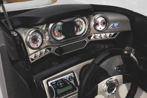 2012 Sea Doo 210 Challenger   Details Helm 2