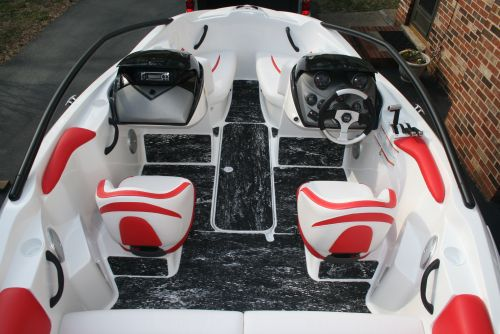 2012 Speedster 200